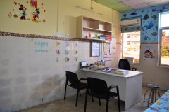 Department Of Pediatrics