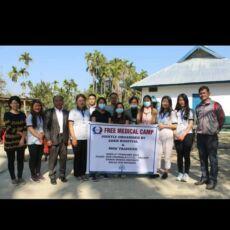 Medical Camp Ralan
