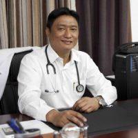 Dr. Lima Imchen